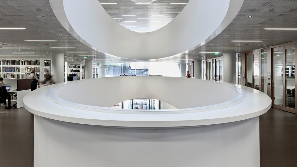 Featured products: Rockfon® Mono® Acoustic